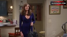 Allison Janney Decollete – Mom