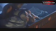 Deborah Kara Unger Sex Scene – Highlander Iii