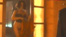 Deborah Kara Unger No Panties – The Rat Pack