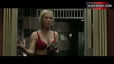 Deborah Kara Unger in Red Bra – The Game