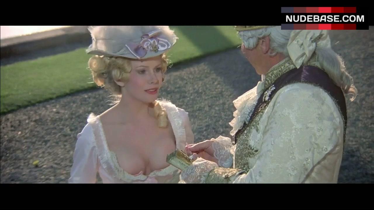 Pamela Stephenson  nackt