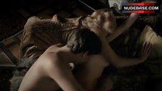 4. Alexandra Vandernoot Nude in Bed – The Crown Prince