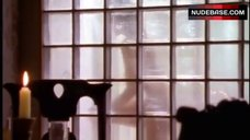 2. Alexandra Vandernoot in Shower – Highlander