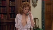 Ann Margaret Hughes Hot Scene – Top Model