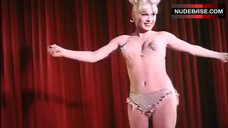 Mamie Van Doren See-Through Bra – 3 Nuts In Search Of A Bolt
