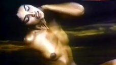3. Vanity Full Frontal Nude – Tanya'S Island