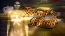 5. Vanity Full Frontal Nude – Tanya'S Island