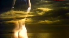 9. Vanity Full Frontal Nude – Tanya'S Island