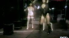 Vanity Sexy Dancing – Nasty Girl