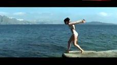 3. Alexis Bledel Lingerie Scene – The Sisterhood Of The Traveling Pants