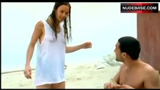 Jennifer Decker Tits Through Wet Shirt – L' Amour Dangereux