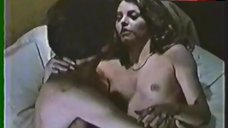11. Lindsay Wagner Small Nude Tits – Two People