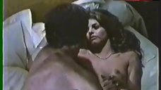 12. Lindsay Wagner Small Nude Tits – Two People