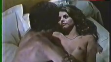 13. Lindsay Wagner Small Nude Tits – Two People