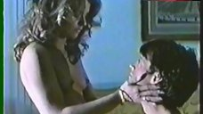 9. Lindsay Wagner Small Nude Tits – Two People
