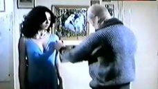 1. Annamaria Clementi Breasts Scene – Amanti Miei