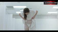 1. Alexis Bledel Intimate Scene – The Handmaid'S Tale