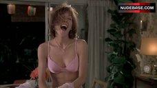Cynthia Stevenson in Pink Underwear – Live Nude Girls