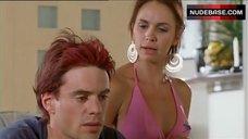 Tasma Walton Bikini Scene – The Postcard Bandit