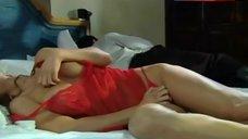 6. Liz Vega Masturbating – Mi Verdad