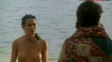 8. Julie Warner Naked – Doc Hollywood