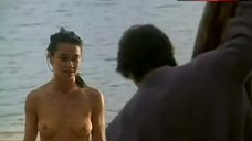 9. Julie Warner Naked – Doc Hollywood