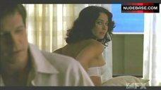 1. Julie Warner Side Boob – NipSide Boob,Tuck