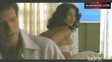 2. Julie Warner Side Boob – NipSide Boob,Tuck