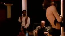 2. Elizabeth Wagner Topless Stripper – Lap Dancer