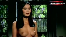 Chai Lee Shows Tits and Bush – Yellow Emanuelle