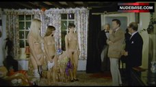 2. Francoise Pascal Full Frontal Nude – School For Sex