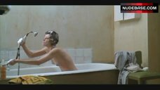 Sigourney Weaver Nude Breasts – Half Moon Street