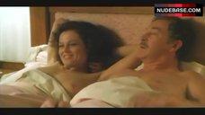 Sigourney Weaver Nude Boobs – Half Moon Street