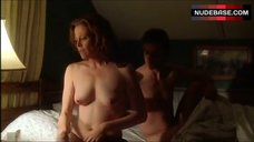 Sigourney Weaver Breasts Exposed – A Map Of The World