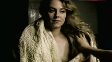 1. Cathryn Harrison Nude Boob – Portrait Of A Marriage