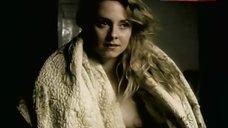 4. Cathryn Harrison Nude Boob – Portrait Of A Marriage