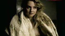5. Cathryn Harrison Nude Boob – Portrait Of A Marriage
