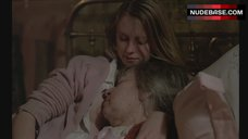 9. Cathryn Harrison Breastfeeding – Black Moon