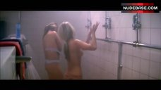 1. Jenna Harrison Naked in Shower – Natasha