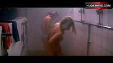 10. Jenna Harrison Naked in Shower – Natasha