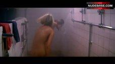 12. Jenna Harrison Naked in Shower – Natasha