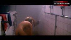 13. Jenna Harrison Naked in Shower – Natasha