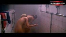 16. Jenna Harrison Naked in Shower – Natasha