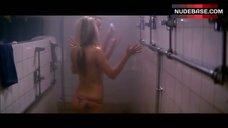 2. Jenna Harrison Naked in Shower – Natasha