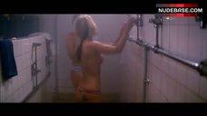 3. Jenna Harrison Naked in Shower – Natasha