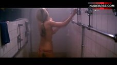5. Jenna Harrison Naked in Shower – Natasha