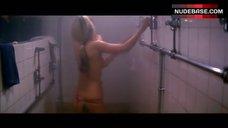 5. Jenna Harrison Naked in Shower – Natasha