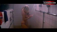 6. Jenna Harrison Naked in Shower – Natasha
