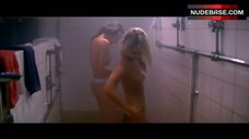 7. Jenna Harrison Naked in Shower – Natasha