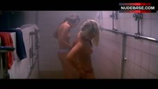 8. Jenna Harrison Naked in Shower – Natasha